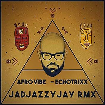 Afrovibe (Remix)