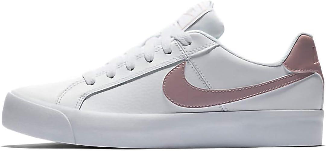 Nike WMNS Court Royale AC, Chaussures de Fitness Femme : Nike ...
