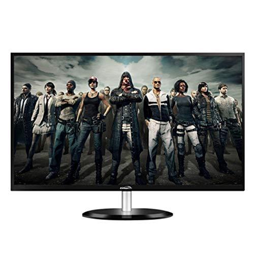 SCKL 24-inch LCD-monitor 144 Hz gaming HD-gaming-monitor voor internet cafes thuisspeelkamer kantoor