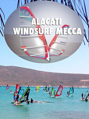 Alacati Windsurf Mecca 2015