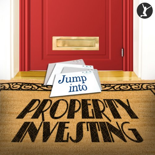 Jump into Property Investing audiobook cover art