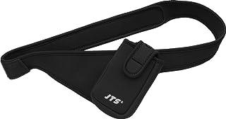 JTS BAG-BELT/L heuptas voor draadloze tazender, zwart