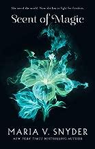 Scent Of Magic (An Avry of Kazan Novel Book 2)