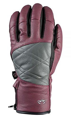 Rome Ninety Nine Glove Purple L Handschuh