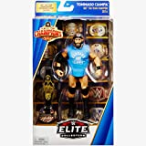WWE Tommaso Ciampa Hall of Champions Elite Collection Series # 2