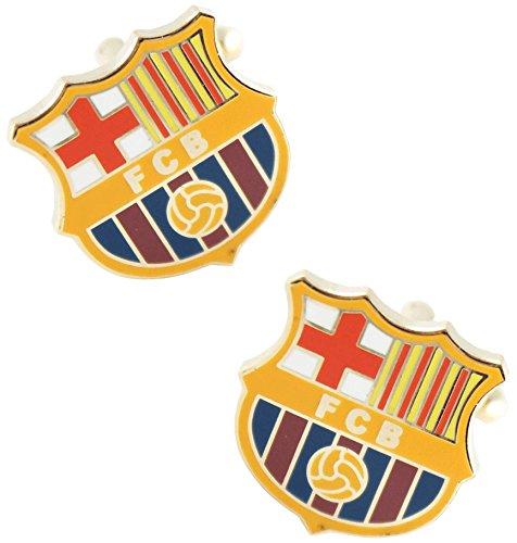masgemelos Barcelona Manschettenknöpfe Cufflinks