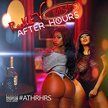 After Hours (#AFTRHRS)