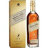 【販売量世界No.1 スコッチウイスキー】ジョニーウォーカー ゴールドラベルリザーブ [ ウイスキー イギリス 700ml ] [ギフトBox入り]