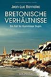 Bretonische Verhältnisse Dupin Krimi