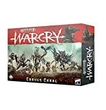 Games Workshop Warhammer AoS - Grito de Guerra: Corvus Cabal