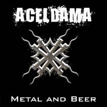 Metal and Beer (single) (Single)
