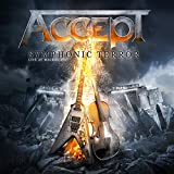 Accept: Symphonic Terror-Live at Wacken 2017 [DVD-AUDIO] (DVD (Limited Edition))