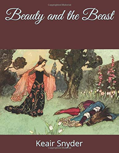 Beauty and the Beast (The Battle of Evermore, Band 1)