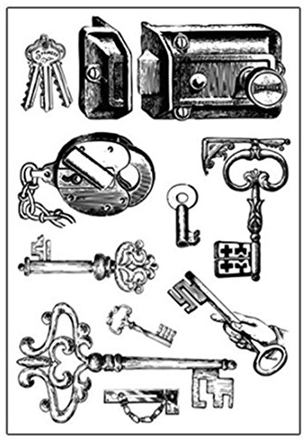 Schmall - Drucken & Stempeln in Sperren, Größe Small