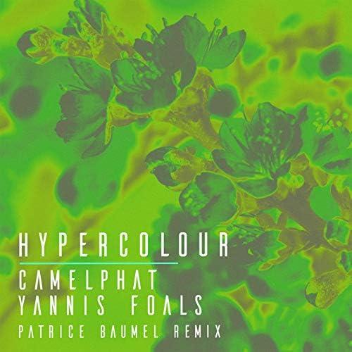 CamelPhat & Yannis