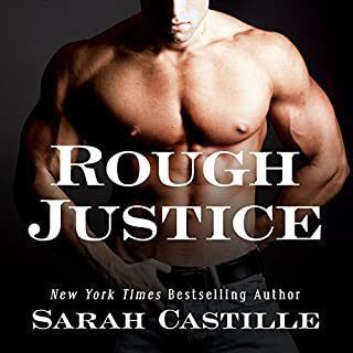 Rough Justice     Sinner's Tribe Motorcycle Club, Book 1              By:                                                                                                                                 Sarah Castille                               Narrated by:                                                                                                                                 Chandra Skyye                      Length: 13 hrs and 20 mins     1,008 ratings     Overall 4.2