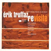 Revisite by Erik Truffaz (2013-05-03)