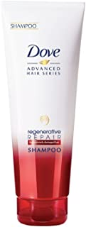 Dove Regenerative Repair Shampoo, 240ml