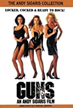Guns (1990) by Malibu Bay Films by Andy Sidaris