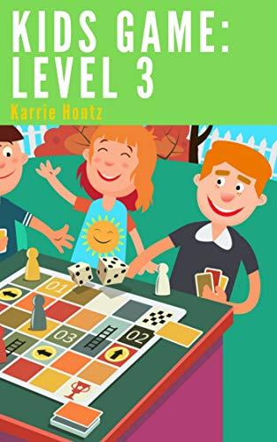 Kids Game: Level 3
