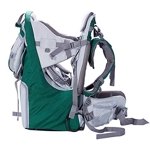 Toddler Hiking Backpack Carrier