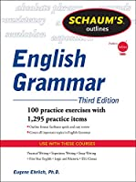 English Grammar (Schaum's Outlines)