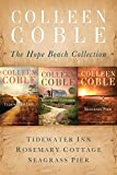 The Hope Beach Collection: Tidewater Inn, Rosemary Cottage, Seagrass Pier