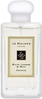 Jo Malone White Jasmine & Mint Cologne Spray (Originally Without Box) 30ml/1oz