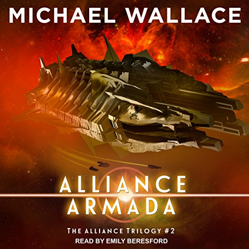 Alliance Armada Titelbild