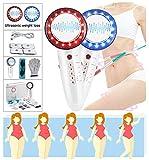 5 en 1 Cavitación Ultrasónica Máquina- Máquina de adelgazamiento corporal para adelgazar EMS Grasa Anti Celulitis Remover Pérdida de peso Dispositivo de Estiramiento de la piel