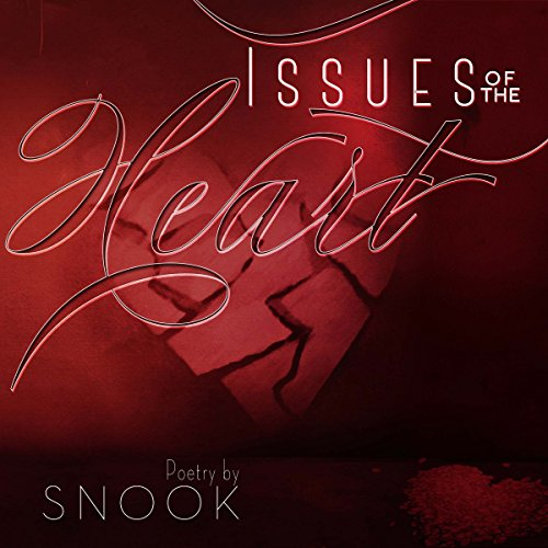 Issues of the Heart audiobook cover art
