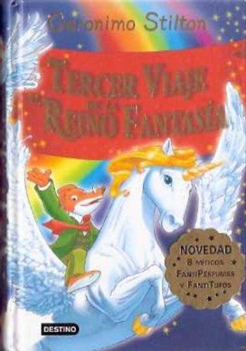 Tercer viaje al Reino de la Fantasía