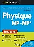 Physique MP/MP* - Tout-en-un