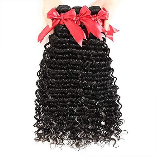 Bulk weave hair _image2