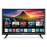 "Vizio 24"" Class HD (720P) Smart LED TV (D24h-G9) (Renewed)"