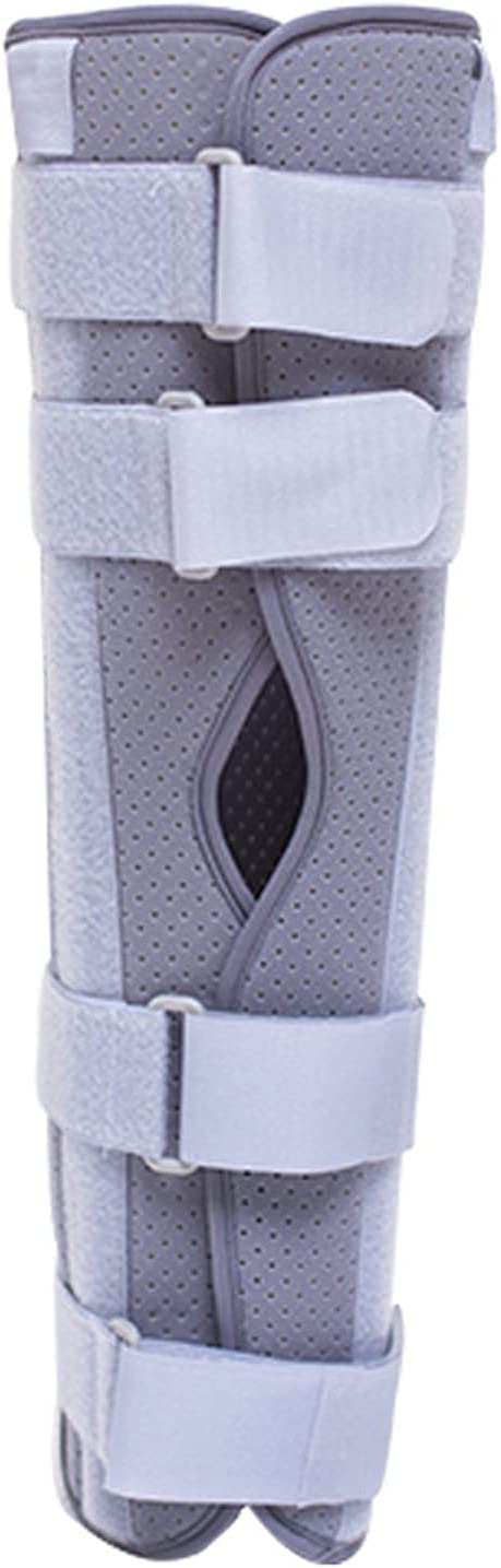 Men's 2021 autumn and winter new Knee Pads Women's Adjustable Cloth Patella Composite Oakland Mall Open