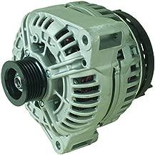 DB Electrical ABO0290 New Alternator For Mercedes Benz C Cl Clk E S Sl Class 4.3L 4.3 5.0L 5.0 5.5L 5.5 5.4L 5.4 98 99 00 01 02 03 1998 1999 2000 2001 2002 2003 1-2908-01BO 0-123-520-012