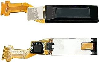 Best Shopper - Replacement Fingerprint Scanner Flex Compatible with BlackBerry Keyone DTEK70