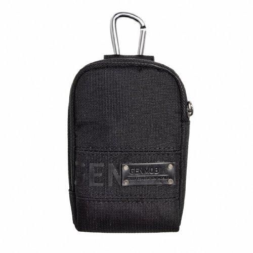 Hama Golla Mason Kompaktkamera-Tasche schwarz