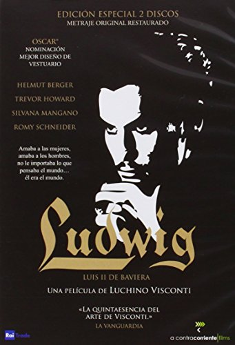 Ludwig. Luis Ii De Baviera [DVD]
