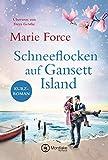 Schneeflocken auf Gansett Island (Die McCarthys) - Marie Force