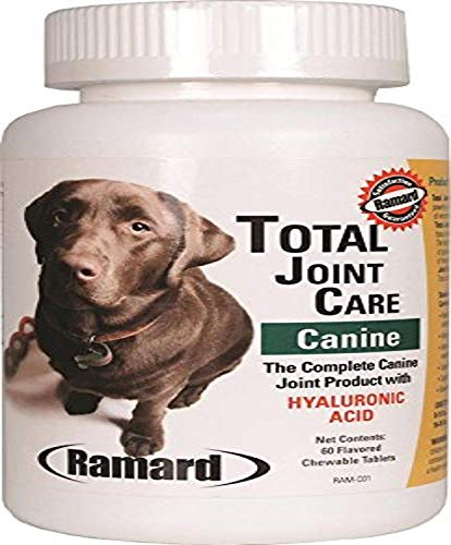 Ramard RAM-CO1 Total Joint Care for Dogs by Ramard