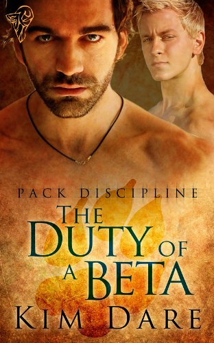 The Duty of a Beta (Pack Discipline Book 3) (English Edition ...