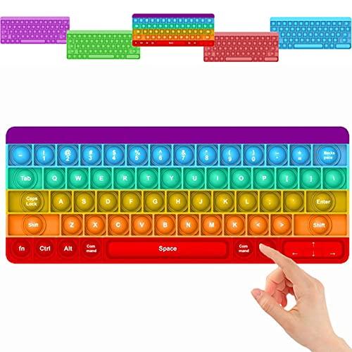pop it tastiera Tastiera Pop It