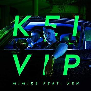 Kei VIP