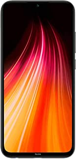 Celular Xiaomi Note 8 128GB Rom 4GB Ram Dual - Versão Global - Space Black