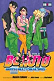 Boruto: Naruto Next Generations, Vol. 11: The New Team Seven (English Edition)