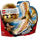 Lego Ninjago - Maestro del Dragón Dorado (70644)