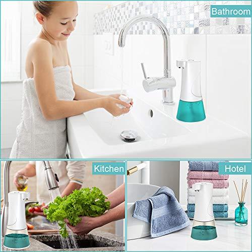 Cocoda Foaming Soap Dispenser