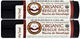 Merry Hempsters Organic Rescue Salve Single (2-Pack)
